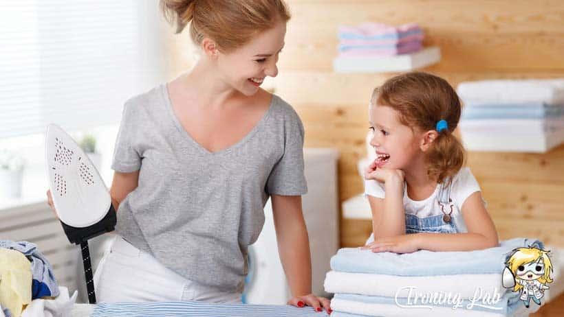 benefits-of-ironing