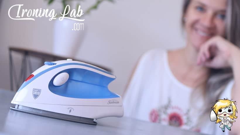 sunbeam-hot-to-trot-travel-iron-review