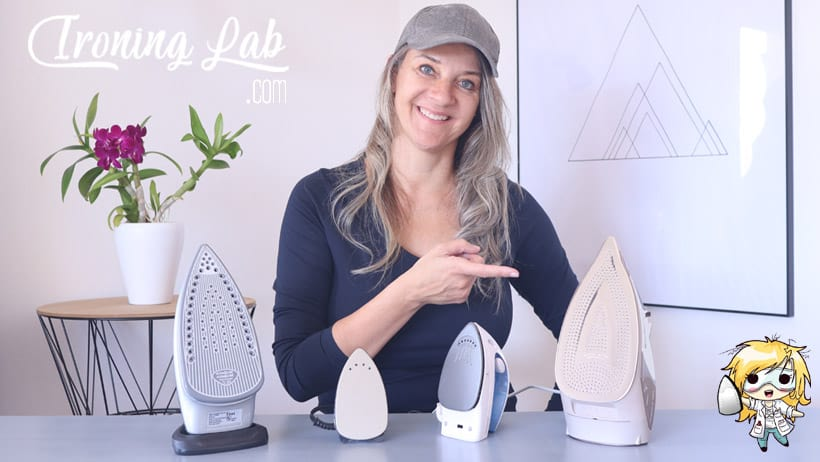 which-soleplate-is-best-for-ironing