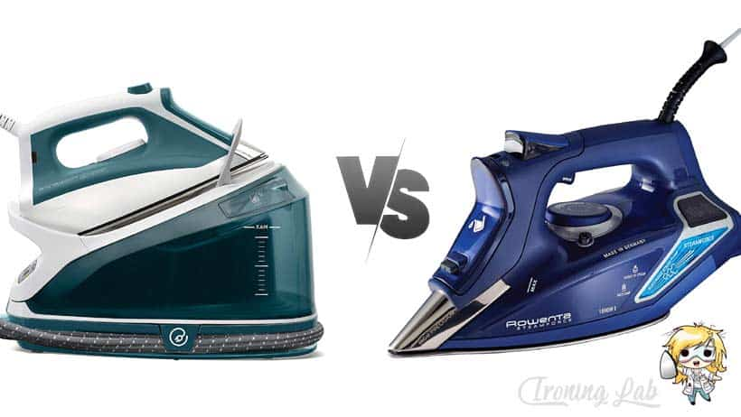 steam-generator-vs-steam-iron