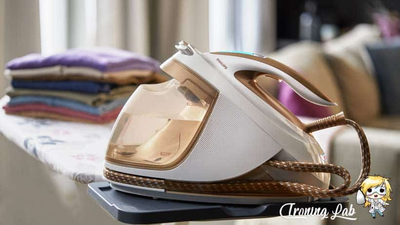 how-does-steam-generator-iron-work